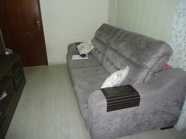 Apto 2 Dorm, Picanco, Guarulhos (AP3713) - Foto 2