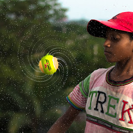 tring by Sobuj Hossain - Sports & Fitness Cricket