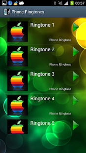Hey Phone 5 Ringtone - screenshot