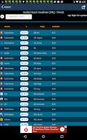 Screenshot of Istanbul Airport + Radar IST
