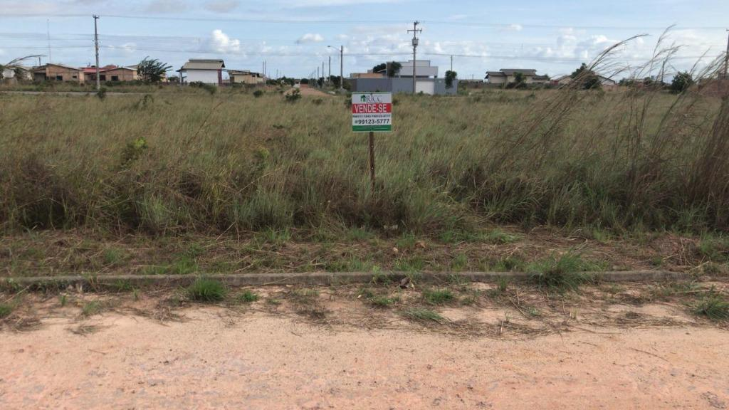 Terreno à venda, 360 m² por R$ 45.000 - Said Salomão - Boa Vista/RR