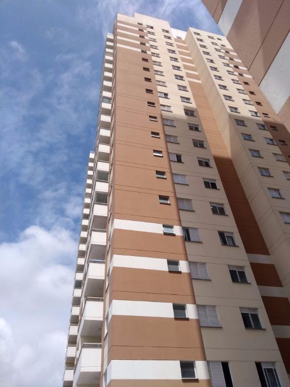 Apartamento, Demarchi, São Bernardo do Campo.