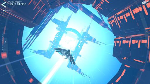 Hyperburner screenshot 3