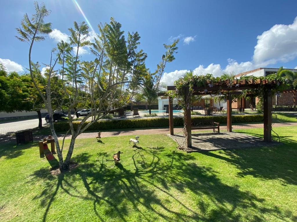Terreno à venda, 442 m² por R$ 380.000 - Loteamento Bela Vista - Cabedelo/PB