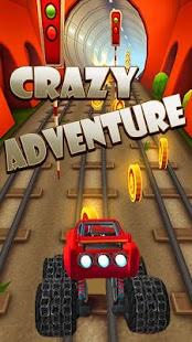 Blaze Race Game PC