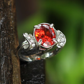 by Iwan Ramawan - Artistic Objects Jewelry