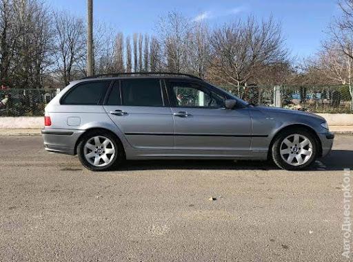 продам запчасти на авто BMW 320  фото 1