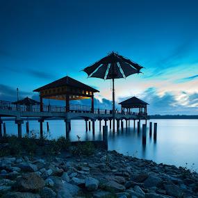 Laguna Park by Zackri Zim's - Landscapes Weather ( zackri zim's, d3000, nikon )