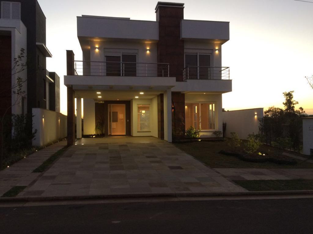 Casa 3 Dorm, Alphaville, Gravataí (CA1176) - Foto 5