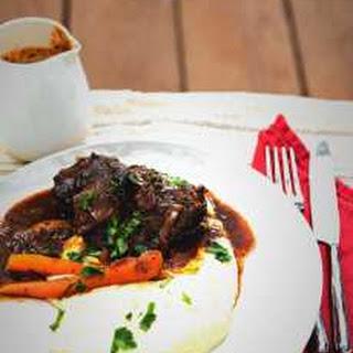 Braised Lamb Fillet Recipes