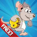 Mouse Mayhem APK for Bluestacks