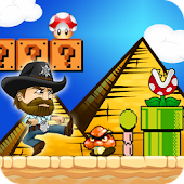 Chuck Norris Punch Adventure APK for Bluestacks