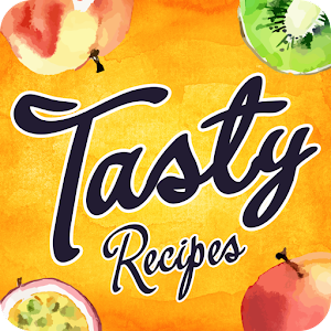 Tasty Recipes & Cooking Videos For PC