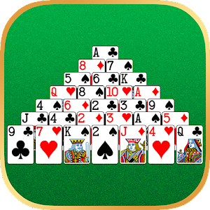 Pyramid Solitaire Pro For PC