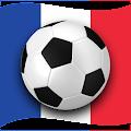 Euro 2016 France Jalvasco APK for Kindle Fire