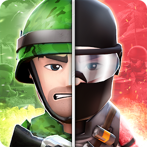 WarFriends: PvP Shooter Game New App on Andriod - Use on PC