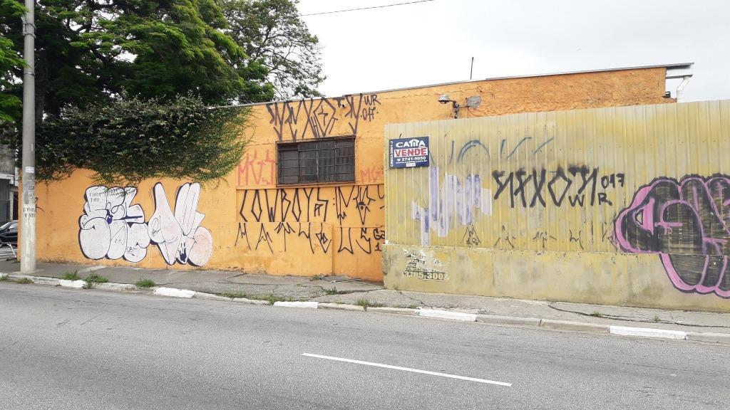 Casa Padrão à venda/aluguel, Vila Campanela, São Paulo