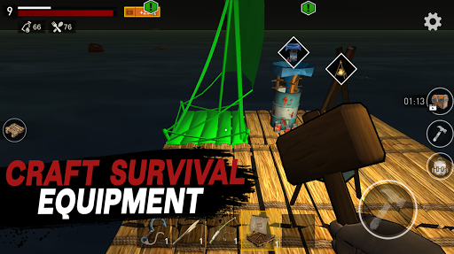 Survival on Ocean 2 For PC