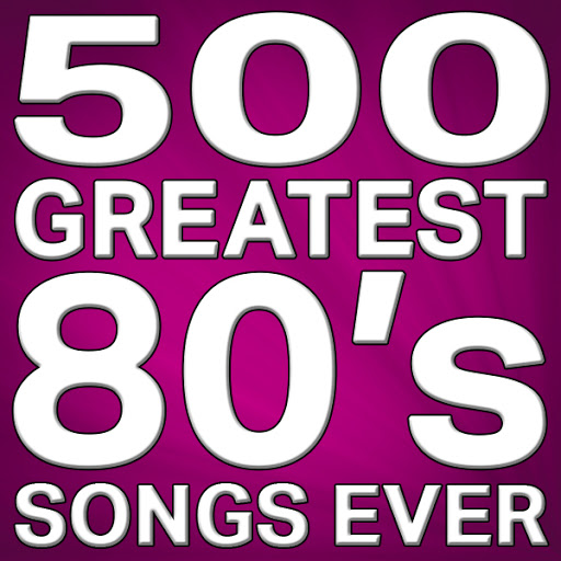 SongPop 500 Greatest 80s Songs Ever