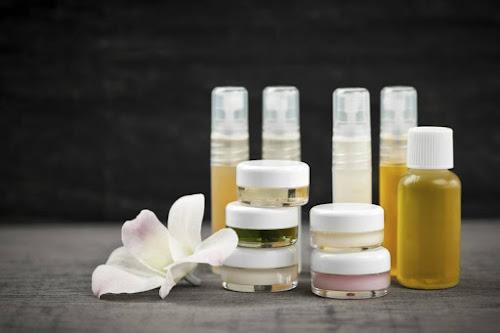 Industria cosmética