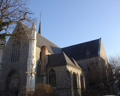 photo de Eglise Notre Dame
