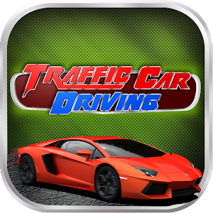 Traffic Car Driving 2017 for Android