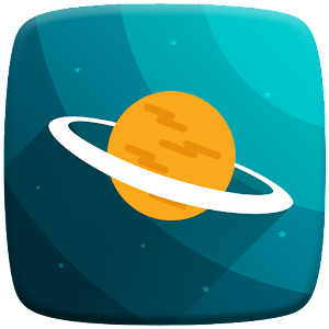 Space Z Icon Pack Theme APK Cracked Download