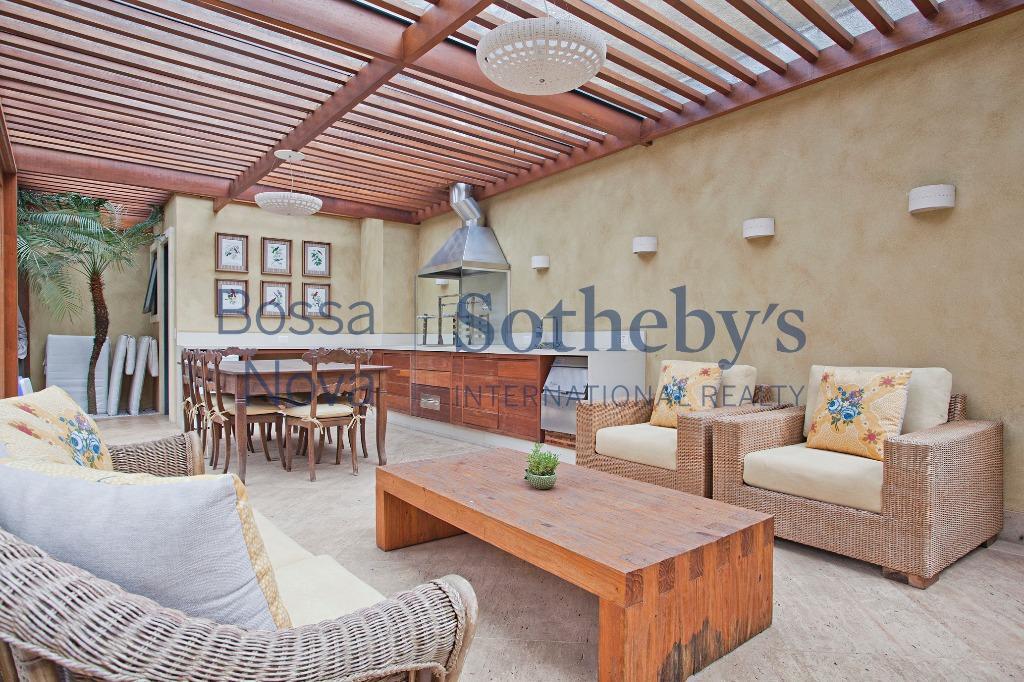 Condominio exclusivo, alto padrão, segurança total