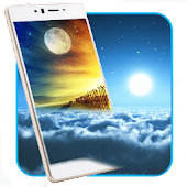 App Moonlight Night Wallpaper APK for Windows Phone