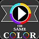 The Same Color Go