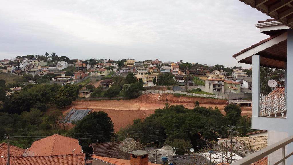 Selecione residencial à venda, Jardim Santa Filomena, Itatiba.