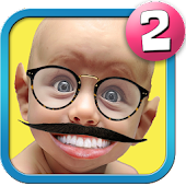 Free Face Changer 2 APK for Windows 8