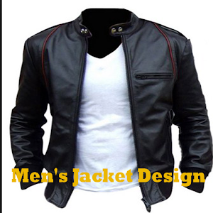 Men's Jacket Design