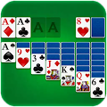 Game Classic Solitaire 2018 APK for Kindle
