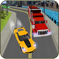 New Traffic Racer 3D