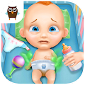 Free Download Sweet Baby Girl Daycare 5 - Newborn Nanny Helper APK for Blackberry