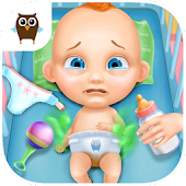 Game Sweet Baby Girl Daycare 5 version 2015 APK