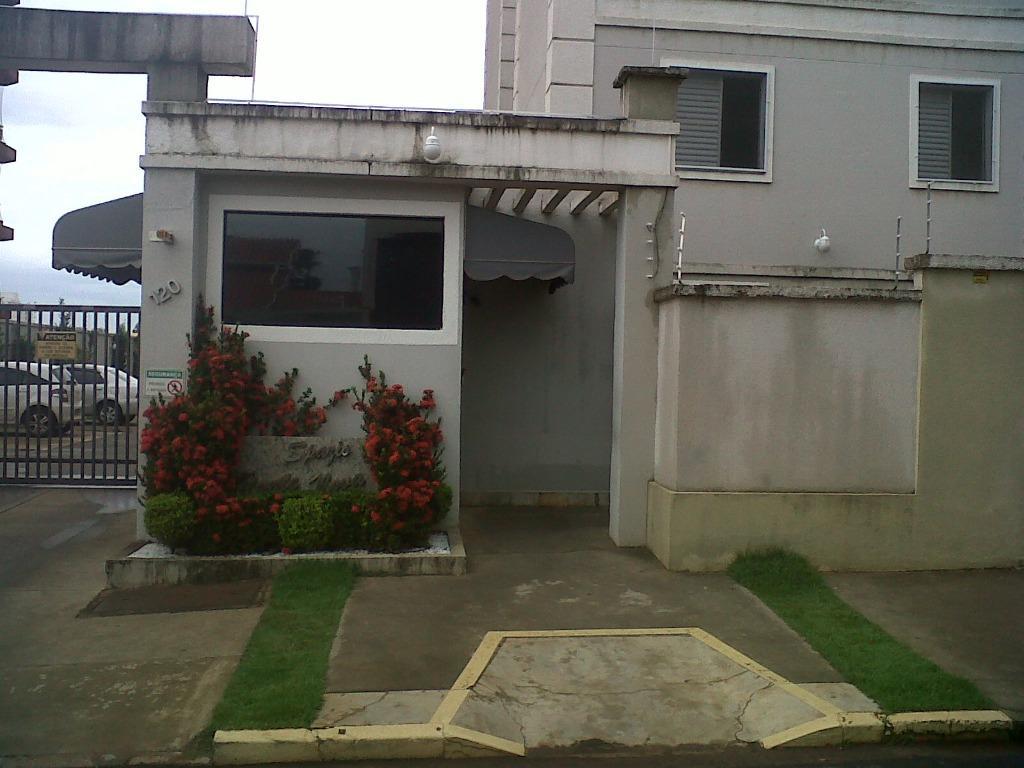 Apartamento  Residencial Spazio Ponte Nova  Paulínia
