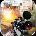 Sniper Assassin War APK for Bluestacks