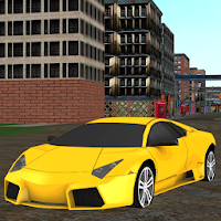 sport cars super manual parker For PC (Windows And Mac)