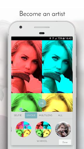 Selfie Expert HD Camera screenshot 3