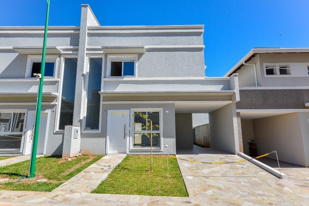 CA0080-CST, Casa de 3 quartos, 130 m² à venda no Campo Comprido - Curitiba/PR