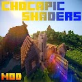 App Chocapic Shaders Mod MCPE APK for Kindle