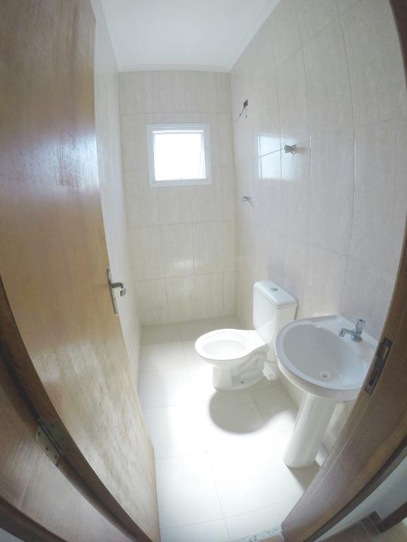 ISF Imóveis - Apto 2 Dorm, Jardim Iberá, Itanhaém - Foto 10