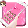 App Cute Kawaii Princess Girl apk for kindle fire