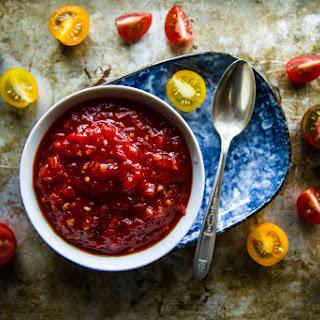 Tomato Ginger Jam Recipes