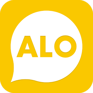ALO - Social Video Chat For PC / Windows 7/8/10 / Mac – Free Download