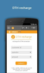 App Earn Talktime -Recharge & more APK for Windows Phone