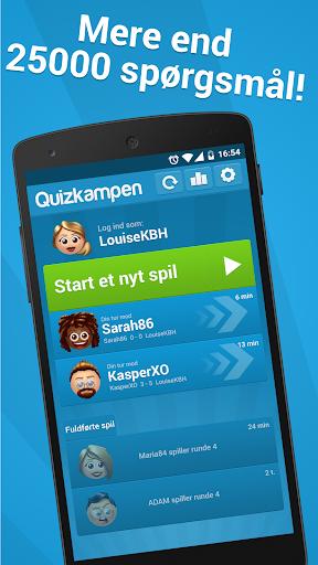 Quizkampen PREMIUM - screenshot