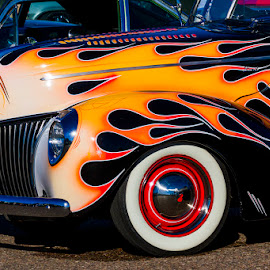 0818-TA-0224-03-18 by Fred Herring - Transportation Automobiles